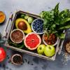 Продукты, которые укрепят организм