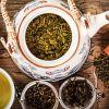 Влияние зеленого и черного чая на здоровье