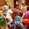 Особенности проведения детского праздника