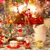 Особенности праздничного стола нового года