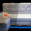 Как можно провести чистку дивана самостоятельно