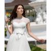 Тонкости выбора свадебного платься