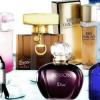 Варианты, где можно купить парфюмерию