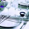 Подарок новобрачным – набор посуды