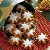 Сахарное печенье «Снежинки»