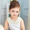 Что учитывать делая детскую прическу девочке