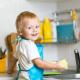 Как воспитать самостоятельного ребенка