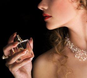 Какие ароматы сводят мужчин с ума