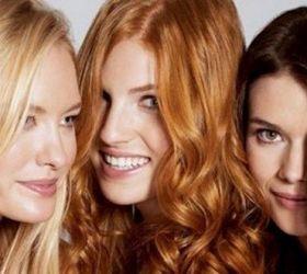 Как определить характер женщины по цвету волос