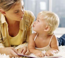 5 фраз, которые нельзя говорить детям
