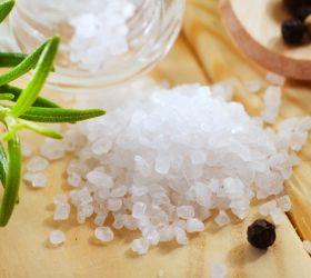 В чём опасность полного отказа от соли