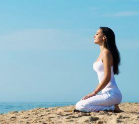 Учимся правильному и ровному дыханию