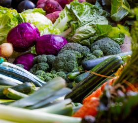 Овощи, которые укрепляют мышцы