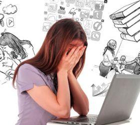 Последствия для организма от стресса