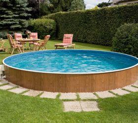 Что нужно знать выбирая бассейн для дачи