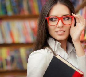 5 признаков умной женщины