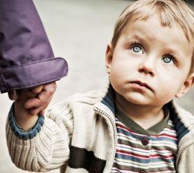 Причины появления психических расстройств у детей