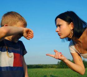 5 фраз, которые родители боятся услышать от своих детей