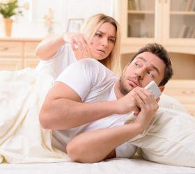 6 причин, почему женатые мужчины изменяют