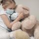 Влияние COVID-19 на детский организм