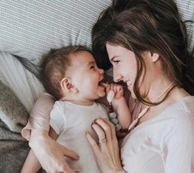 Типичные ошибки, которые совершают молодые мамы