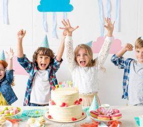 Где отметить День Рождения подростка-ребенка 10-12 лет