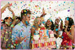 Идеи подарков на день рождения девушке
