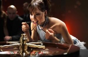 играть в рулетку