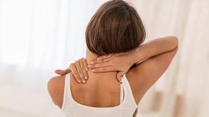 20 минут против остеохондроз упражнения